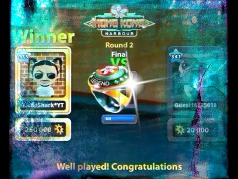 8 Ball Pool - Getting My Hong Kong Ring Limited Edition ! MUST WATCH !!