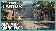 For Honor: Year 3 Season 4 – New Map: Qiang Pass | Trailer | Ubisoft [NA]