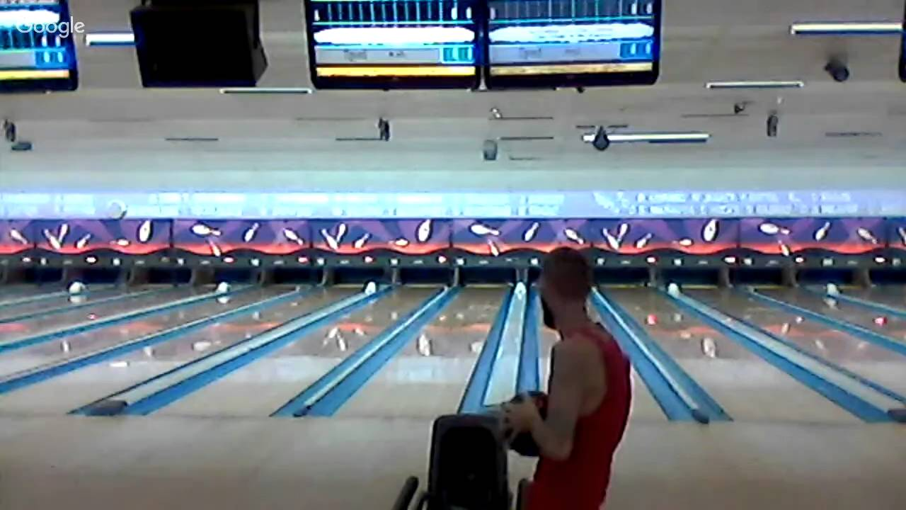 Battle At The Beach Bowling Tournament Live From Myrtle