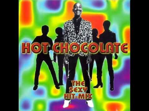 Hot Chocolate - Heaven Is In The Backseat Of My Cadillac - YouTube