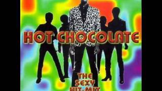 Hot Chocolate - Heaven Is In The Backseat Of My Cadillac