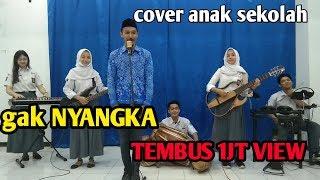 Download lagu KEREN Kacapi (cover) TEMBUS 1jt VIEW!!!! Anak Sekolah --  Chrisye & Odi Agam