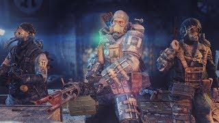 Metro: Last Light Redux DLC Faction Pack — ИГРАЕМ ЗА РЕЙХ!