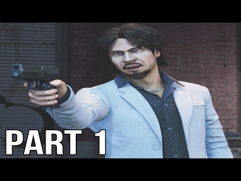 Watch Dogs 2 Human Conditions DLC Gameplay Walkthrough Part 1 - JORDI - PS4 Pro Gameplay