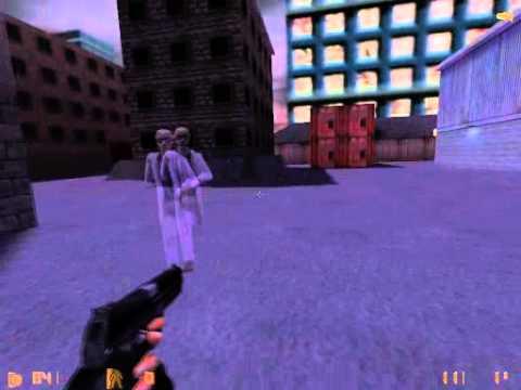 Counter Strike Beta 10 Vs 16