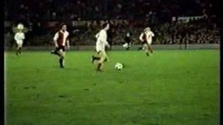 Feijenoord-Ajax 15-4-1972 (1-5)