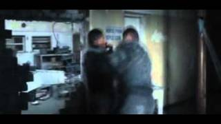 UNIVERSAL SOLDIER REGENERATION (JEAN CLAUDE VAN DAMME VS DOLPH LUNDGREN)