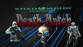 ShadowGun DeadZone  Death Match-Jugando con Foxy