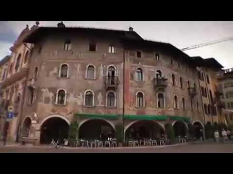 Trient, die bemalte Stadtmuseum (DE) - Trentino-Südtirol - Italia.it