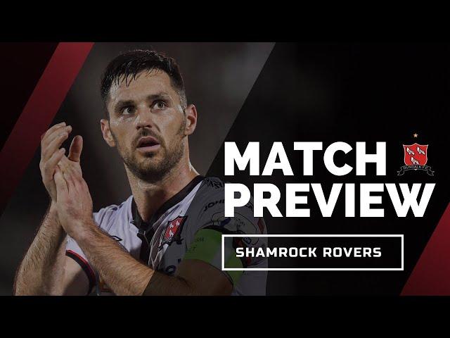 Patrick Hoban | Dundalk FC v Shamrock Rovers Preview
