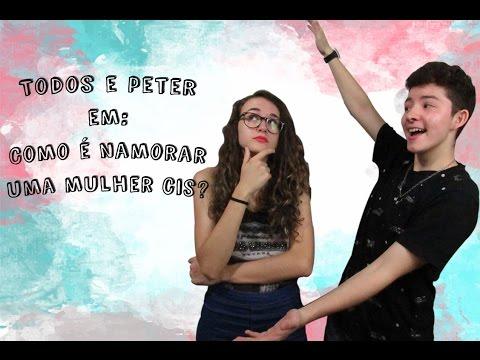 транс знакомства питер