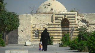 Алеппо: 8 месяцев спустя после освобождения