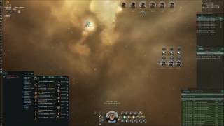 Eve online Sansha Forsaken Rally point