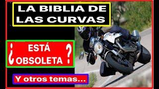 La Biblia de las Curvas se ha Quedado Obsoleta.