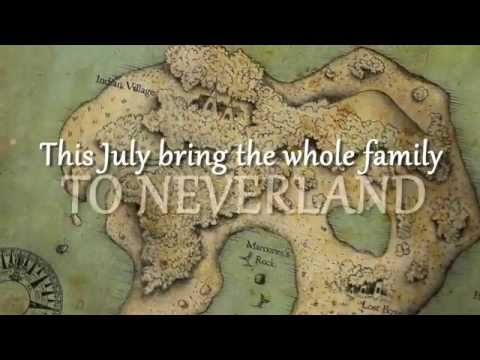 Peter Pan, the Musical at Rivertown Theaters Teaser Trailer