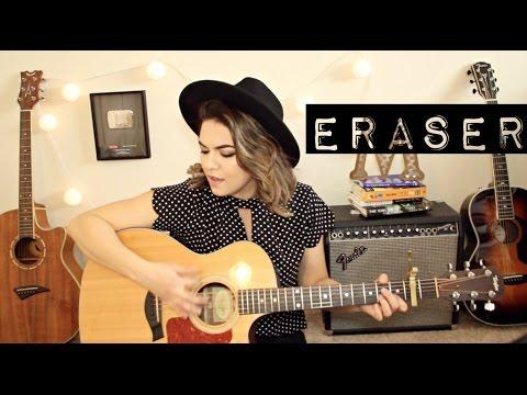 Eraser - Ed Sheeran Cover