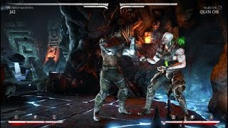 Mortal Kombat XL: Well Damn Lol.