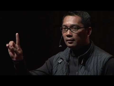 TEDxJakarta - Ridwan Kamil - Creativity and Design for Socia