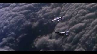 Higher we go - Top gun - Stratovarius