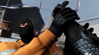 Splinter Cell Blacklist Stealth Kills 3 (Transit Yards)1080p60Fps
