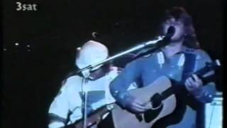 Terry Kath and Chicago, Take Me Back To Chicago and If You Leave Me Now 1977