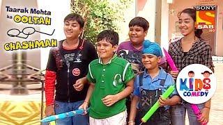 Tapu Sena Catches Taarak Red-handed | Tapu Sena Special | Taarak Mehta Ka Ooltah Chashmah