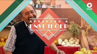 Aprender a envejecer - Cultura en el IPN (24/062021)