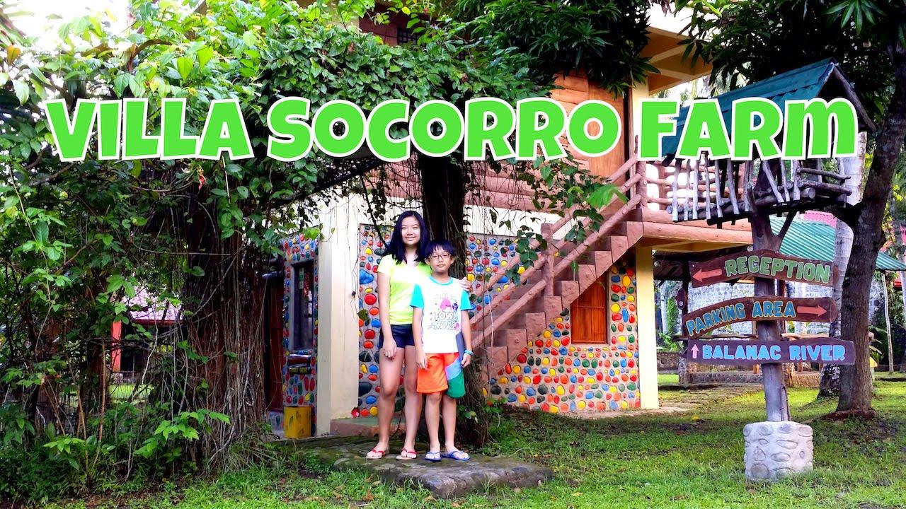 Laguna Farm Tour