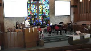 Worship Service - February 14, 2021 - Everyone Should Be Like You
