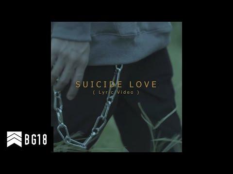 Yung Hugo-Suicide Love [ Lyrics Video ]