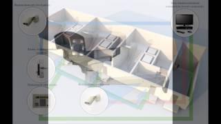 беспроводная система видеонаблюдения для дома(, 2014-10-14T12:27:37.000Z)