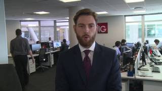 The Week Ahead with Leigh Riley 9 May 2016