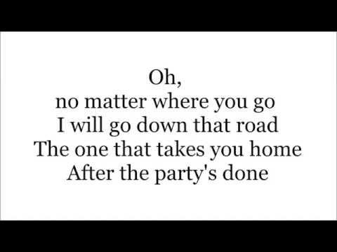 AJR - 3am (lyrics)