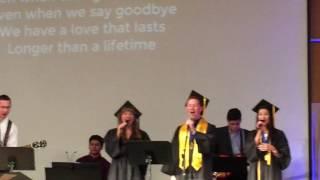 Desert Christian Class of 2016 Graduation Song