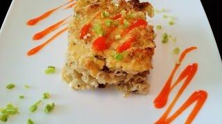 ЗАПЕКАНКА из МАКАРОН с курицей и грибами. Вкусный домашний ужин, сытный рецепт!