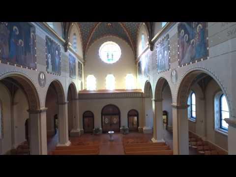 The Call to Monastic Life