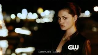 Secret Circle / Секретный круг промо HD качество
