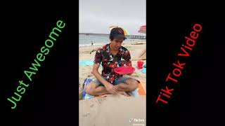 Wow Just Awesome..Magic.. Tik Tok..funny video.