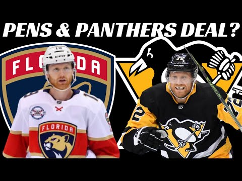 NHL Trade - Pens & Panthers Deal?
