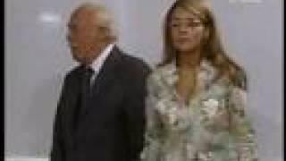Discucion entre Madariaga contra Renata - Rebelde - RBD