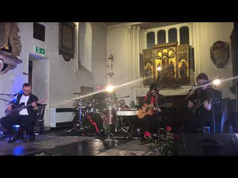 Patchwork Love - As It Is St Pancras Old Church 25/05/18