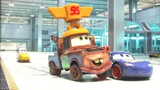 Cars 3 Ending Of The Movie Full Hd