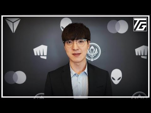 SKT Coach Kkoma expresses his respect for Doublelift: 'I think he's an awesome player'