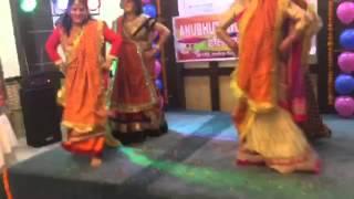 Kumauni dance grup