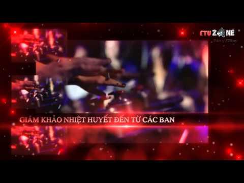 [Trailer] FTU ZONE - Voice of FTUers - Tuyển thành viên 2012