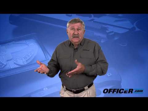 Single Officer Patrol: Officer Survival Tip