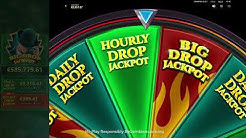 Epic €584,779 Jackpot Win | Mr Green