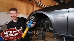 BMW E9X Sportfahrwerk einbauen | Fahrwerk wechseln (Tutorial)