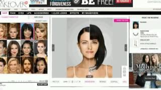 Подобрать Цвет Волос По Фото Онлайн Бесплатно Без Регистрации