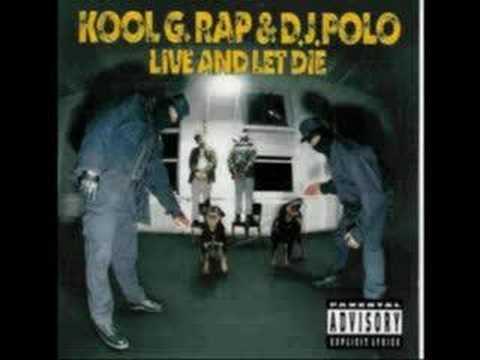 Two To The Head - Kool G Rap , Scarface , Ice Cube , Bushwick Bill